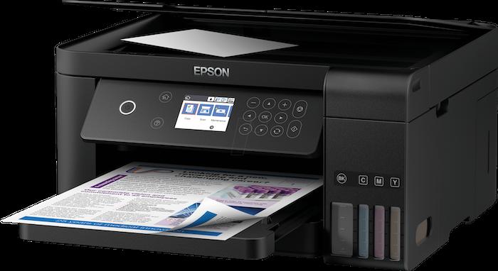 Подключите свой принтер к нашей системе